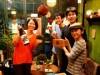 日本橋・福徳神社で「日本酒祭」鎮守の森完成記念、 飲み放題や音楽イベントも